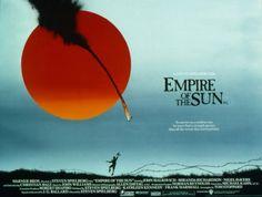 Steven Spielberg's 'Empire of the Sun' (1987)