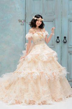 |NIKO NAGOYA Selectドレス|岐阜・名古屋の貸衣裳・ドレスレンタル ウェディングプラザ二幸