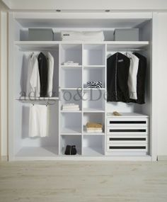 1000 images about armarios on pinterest television for Closet en escaleras