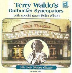 Terry Waldo - Ohio Theater Concert, Green