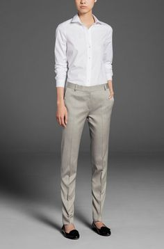 Trousers - WOMEN - Spain