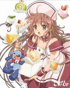 Kobato Anime Fabric Wall Scroll Poster x Inches Anime Fantasy, Fantasy Girl, All Anime, Manga Anime, Anime Girls, Anime School Girl, Xxxholic, Cosplay, Cardcaptor Sakura
