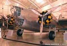 Douglas B-18A Bolo c/n: 2469   bolo registry previous page douglas b 18 bolo 37 0469