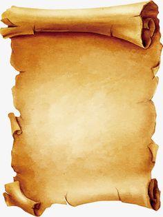 Creative reel PNG and Vector Old Paper Background, Banner Background Images, Invitation Background, Textured Background, Scroll Tattoos, Frame Border Design, Digital Art Girl, Borders For Paper, Vintage Paper