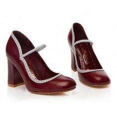 Sarah Chofakian shoes