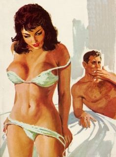 My passion for art, pulp art, pinup ladies and curvy women. Pulp Fiction Art, Pulp Art, Serpieri, Fabian Perez, Robert Mcginnis, Frank Frazetta, Vintage Romance, Vintage Art, Boris Vallejo