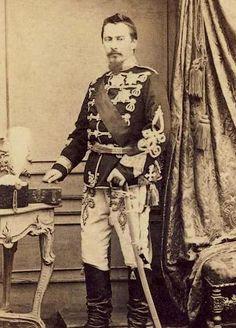 Prince Alexandru Ioan Cuza - Alexandru Ioan Cuza - Wikipedia