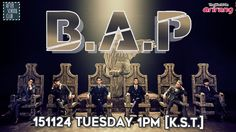 After School Club Ep187 Live on Nov 24 1PM (KST) - B.A.P(비에이피) - Young, ...