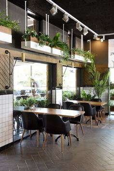 Do not continue your interior design project discover! Find it on BB CONTRACT there you will find the best modern furniture and lighting for your restaurant! Restaurant Design Concepts, Pizzeria Design, Bakery Design, Cafe Design, Pub Interior, Bar Interior Design, Restaurant Interior Design, Kitchen Interior, Lumiere Restaurant