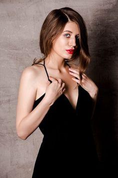 As belas mulheres na fotografia fashion de Natali Sokolikova
