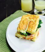 Pan nube: ¡pan sin harinas ideal para sandwich! Dairy Free Recipes, Gluten Free, Healthy Recipes, 20 Min, Best Diets, Salmon Burgers, Sandwiches, Food And Drink, Yummy Food