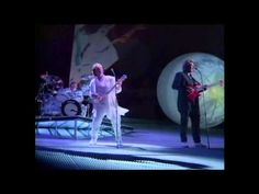 Yes - Owner Of A Lonely Heart - YouTube