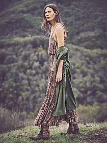 FP One Valentina Maxi at Free People Clothing Boutique