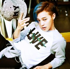 WOW FANTASTIC BABY - 잎티할 ! | We Heart It