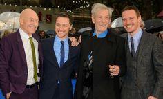 First Details Of 'X-Men: Apocalypse'