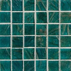 Turquoise - Elemental Glass by daltile