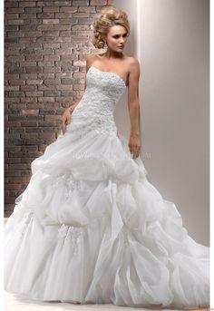 Vestidos de noiva Maggie Sottero Lorena Divina