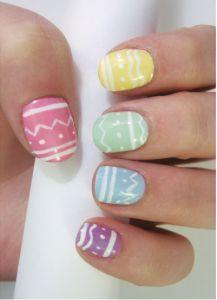 Beautiful Photo Nail Art: Cute Nail Designs Ideas