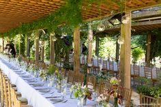 Wedding Flowers Bristol - The Wilde Bunch Wedding Florist Hanging Tea Lights, Summer Sun, Bristol, Summer Wedding, Wedding Events, Florists, Wedding Flowers, Pergola, Floral Design