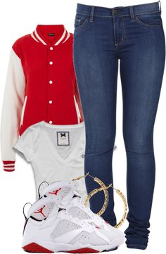 """Ugh stupid school -_-"" by obey-me-xo ❤ liked on Polyvore"