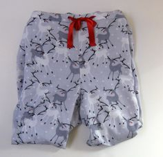 Gorgeous Christmas Pajamas. Treat yourself to by SewnWithPassion