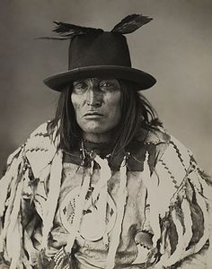 His monumental publication The North American Indian presented to the public an extensive ethnographical study of numerous tribes, and his photographs remain memorable icons of the American Indian. Description from pinterest.com. I searched for this on bing.com/images