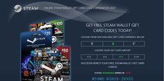 Steam Wallet Money Hack 2017 http://www.steamcodegenerator.online/2017/09/free-steam-wallet-codes-methods.html
