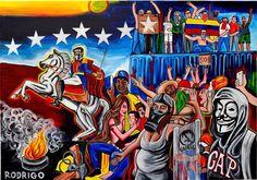 #VenezuelaSOS