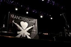 Man Overboard.