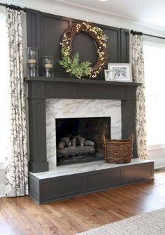 16 Fireplace Mantel Decorating Ideas https://www.futuristarchitecture.com/30005-fireplace-mantel-decorating.html