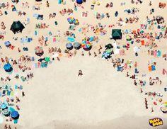 50 campanhas publicitarias criativas – Criatives | Criatividade com um mix de entretenimento.