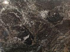 Black Fantasy (Granite)