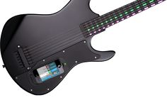 Learn playing the guitar with your #iphone ::: Incident gTar #gadget