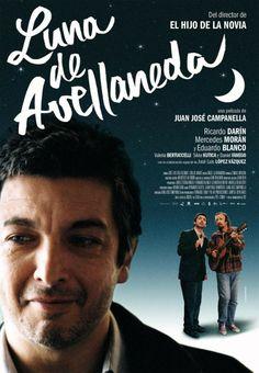 Luna de Avellaneda [Vídeo (DVD)] / dirección Juan José Campanella