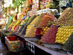 marokko, fes by atsjebosma, via Flickr