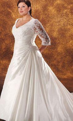 Full Figured unusual plus size wedding dresses uk Plus Size Wedding Gowns, Plus Size Gowns, Modest Wedding Dresses, Cheap Wedding Dress, Bridal Dresses, Beach Dresses, Summer Dresses, Cheap Dresses, Discount Dresses