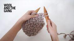 2 herringbone stitch