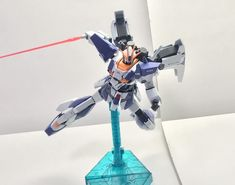 Mythological Monsters, Custom Gundam, Battle, Type