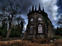 creepy houses - Google Search