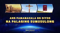 """""""Siya na May Kapangyarihan sa Lahat"""" (Clip 15/15) Ang Pamamahala ng Diyo..."""