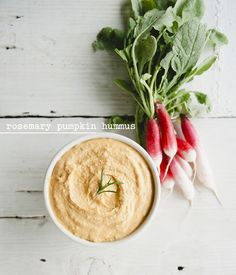 ROSEMARY PUMPKIN HUM