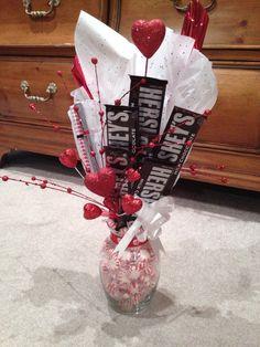 Teacher V -day Gift !!