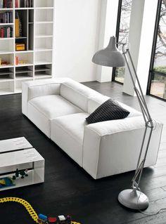 21 Designer Couch Modelle U2013 Kombinationen Aus Design Und Komfort #couch # Design #designer