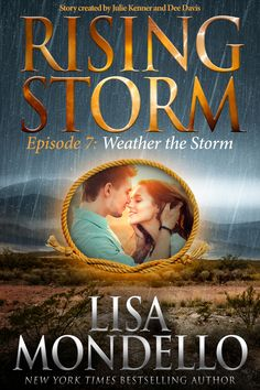 Buy Weather the Storm, Episode 7 by Lisa Mondello and Read this Book on Kobo's Free Apps. Discover Kobo's Vast Collection of Ebooks and Audiobooks Today - Over 4 Million Titles! Palermo, Rising Storm, Enough Book, Book Review Blogs, Book Boyfriends, Hopeless Romantic, Romance Books, So Little Time, Bestselling Author