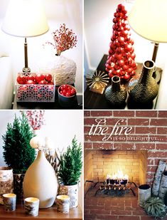 A {Gorgeous} California Christmas – Part 2 // Hostess with the Mostess®