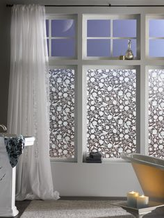 92 best window decoration with glass film images curtains glass rh pinterest com