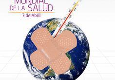 Se conmemora este jueves el Día Mundial de la Salud