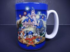 Disneyland Where The Magic Began Mug    $20.97        3598