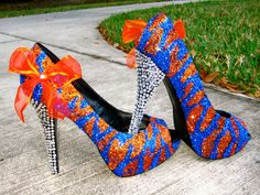 I will wear these in my wedding!