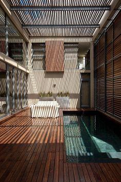 House Steyn II / Thomas Gouws Architecs + Interiors